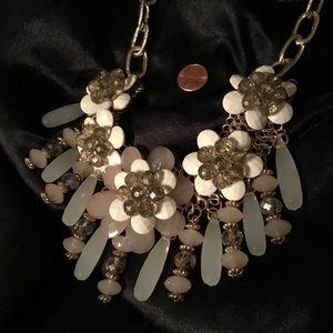 "Opaque necklace 20"""